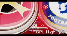 Walsall F.C. vs. Chelsea F.C. (1-4) | Capitol One Cup Highlights | (23/09/2015)