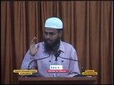 Qurbani Ke liye Konse Janwar Jaiz Nahi By Adv. Faiz Syed