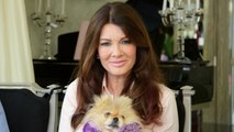 'RHOBH' Star Lisa Vanderpump on Hang Outs with Lady Gaga: 'It Can Get a Little Crazy'