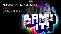 Noisesound & Rezo Mind - Wrath (Original Mix)