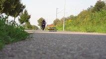 Tuned Aprilia RS 125 Acceleration 2 HD TUNING GIANELLI MIKUNI