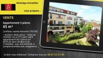 Vente - appartement - Conflans-sainte-honorine (78700)  - 65m²