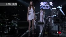 PHILIPP PLEIN Spring Summer 2016 Full Show Milan by Fashion Channel