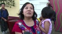 Sofia Cruz: Fünfjährige mit Botschaft für den Papst