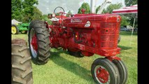 Plows, Tractors, etc-Thee Olde Time Farm Show-2012 - still photo video