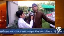 Abrar Ul Haq - Eid-ul-Adha 2015 - message