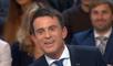 «Emmanuel, tu n'as pas fait ça ?» plaisante Valls au sujet du statut des fonctionnaires