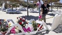 Tourists desert Tunisia after June terror attack