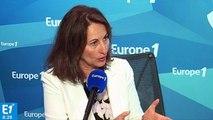 """Royal : """"c'est l'intérêt des constructeurs français de faire toute la clarté"""""""