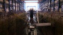 [web série] Furtivité : les sous-marins (2/5)