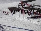 Snowboard Javatos 2007 San Isidro Tomas