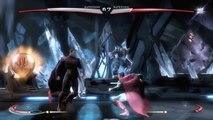 Injustice Gods Among Us Ultimate Edition - Superman  vs evil Superman