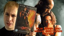 Bad Movie Beatdown: Triple X (REVIEW)