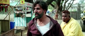 Gabbar Is Back Bollywood Movie Theatrical Trailer HD Akshay Kumar Shruti Haasan Kareena Kapoor Khan Suman Talwar Sunil Grover -