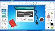 Business Presentation Software for Animated Presentation Video