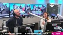 Le Lap Dance de Bruno Guillon (25/09/2015) - Best Of en Images de Bruno dans la Radio