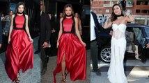 Miranda Kerr WOWs at Milan's Fashion Week