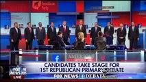 Republican Debate 2015   Who Won CNN Debate?