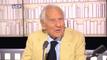 """La Cité du Livre : Jean d'Ormesson, auteur de """"Dieu, les affaires et nous"""""""