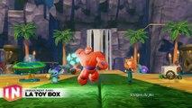 Disney Infinity 3.0 - jouez dans les univers Disney, Marvel et Star Wars