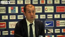 """Football / Ligue 1 - Jardim : """"Ce sont les joueurs qui gagnent les matches"""""""