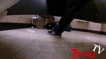 Peeing on People (PRANKS GONE WRONG) - Bathroom Prank - Best Pranks - Funny Pranks 2014