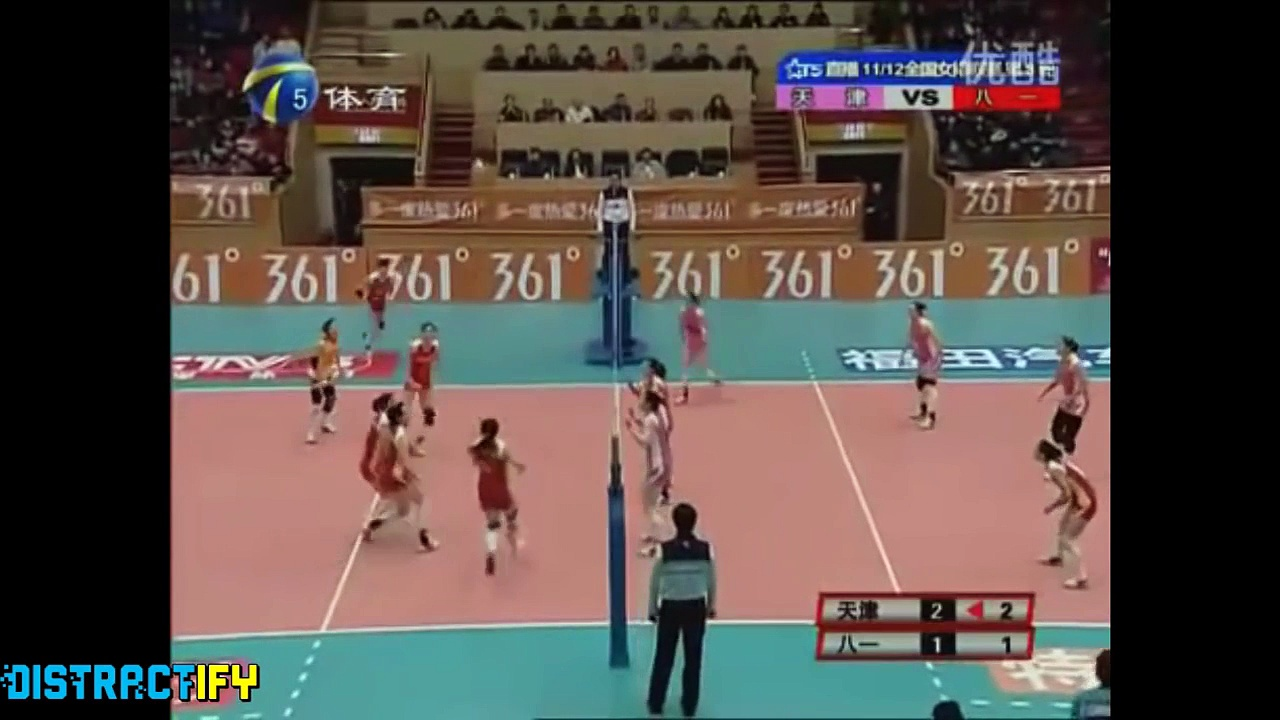 Stuff Only Asians Can Do: Sports Edition