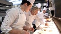 Recette de saison : dans les cuisines du chef étoilé Pierre Gagnaire