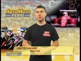 Новий випуск програми Авто-Мото-Ревю