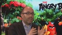 Angry Birds: il videogame diventa un film d'animazione