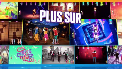 Just Dance 2016 - Mashup de Just Dance 2016