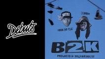 """Felix De Luca """"B2K (feat. KasFlow)"""" - Boiler Room Debuts"""