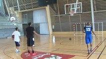 Tours-Basket-Métro: une saison pleine d'ambitions