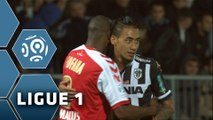 Angers SCO - Stade de Reims (0-0)  - Résumé - (SCO-REIMS) / 2015-16