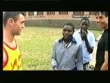Souvenirs,Souvenirs des bons moments en GUINEE avec Yohan LIDON, Kemel JAMEL, Samy KEBCHI, Pascal IGLICKI 2008
