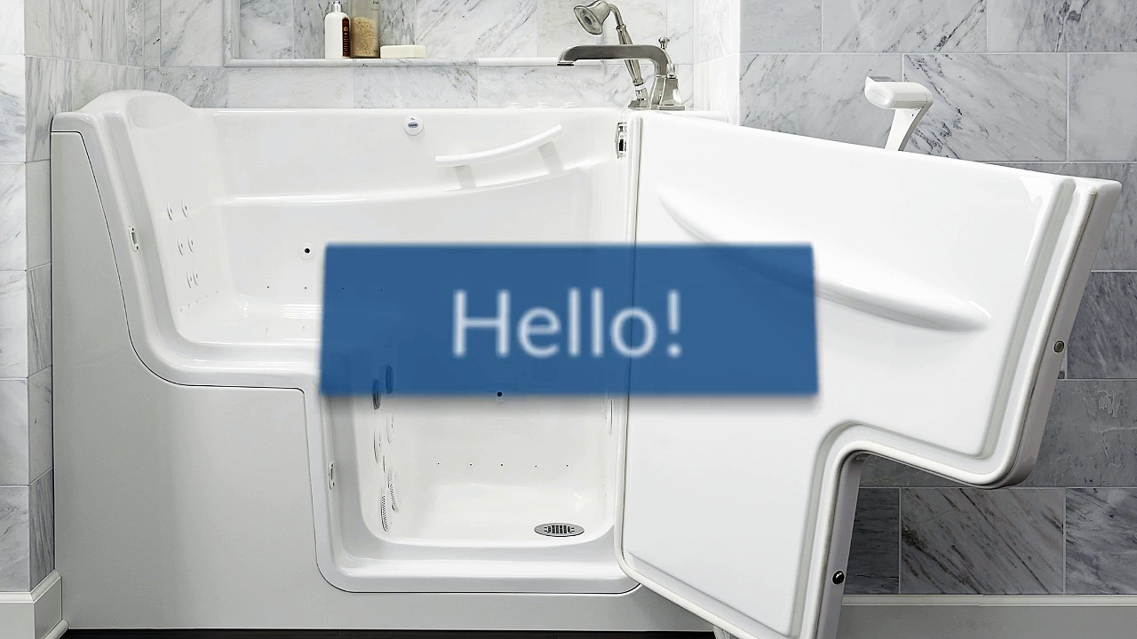 Walk In Tubs Small Point Me – (844) 301-8588