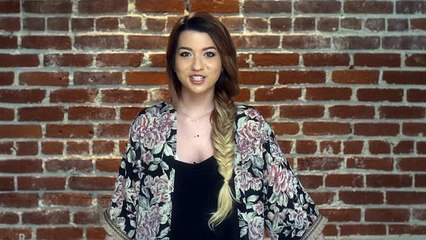 DIY Jewelry Holder with MamaMiaMakeup ❤ Glamify