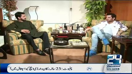 Mubashir Luqman Blasted On Those Who Are Taking Money By Showing Pic Of Syrian Kid