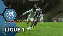 Toulouse FC - Olympique de Marseille (1-1)  - Résumé - (TFC-OM) / 2015-16