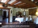 Achat / vente maison de prestige Houdan (proche Thoiry, Mantes La Jolie) Annonces immobilières IMMOFRANCE INTERNATIONAL