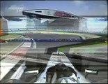 2004 Chinese GP- Juan Pablo Montoya, Raikkonen vs.Barrichello