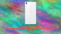 Sony Xperia Z3 D6603 White 16gb Factory Unlocked Lte 4g