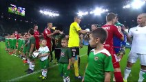 All Goals and Highlights HD _ Slask Wroclaw 1-2 Piast Gliwice 25.09.2015 HD_HIGH