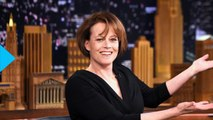 Sigourney Weaver Joins 'Ghostbusters' Reboot
