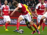 2015 Ligue 1 J08 REIMS LILLE 1-0, le 25/09/2015