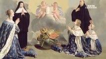 (7) Les Rois de France - Louis IX, Saint-Louis