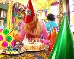 L'anniversaire de Simon - Samantha Oups ! Au gîte par Sophiekarine