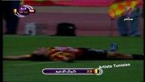[Finale Coupe de Tunisie 2006] CA 1-2 EST - But de Kamel Zaiem (46') 12-05-2006
