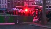 Manifestations : les 'casseurs' sont-ils parfois des policiers ?