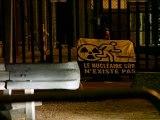 Greenpeace paralyse une journée le chantier de l'EPR à Flamanville